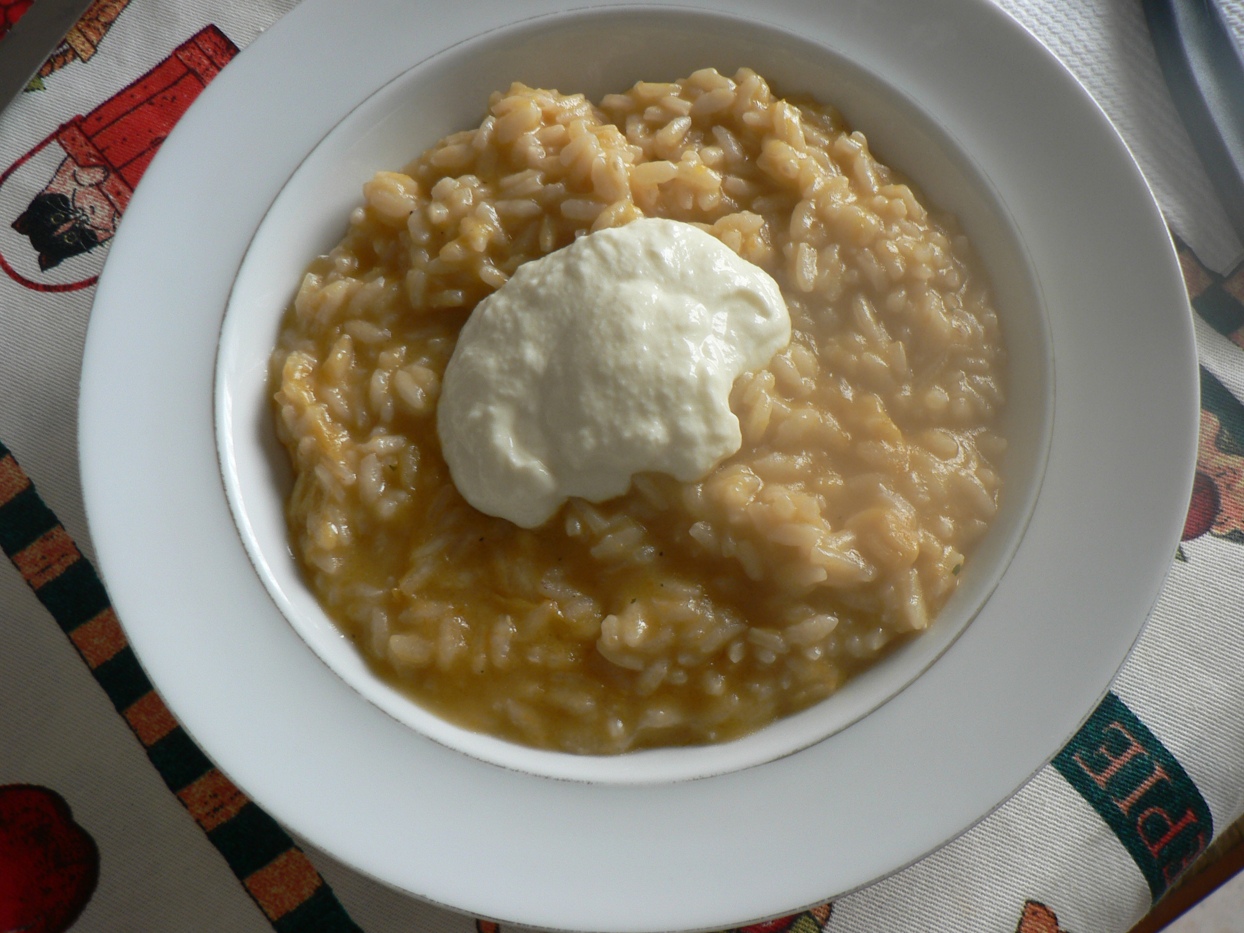 Ricette creme con panna da cucina ricette casalinghe - Panna da cucina ricette ...